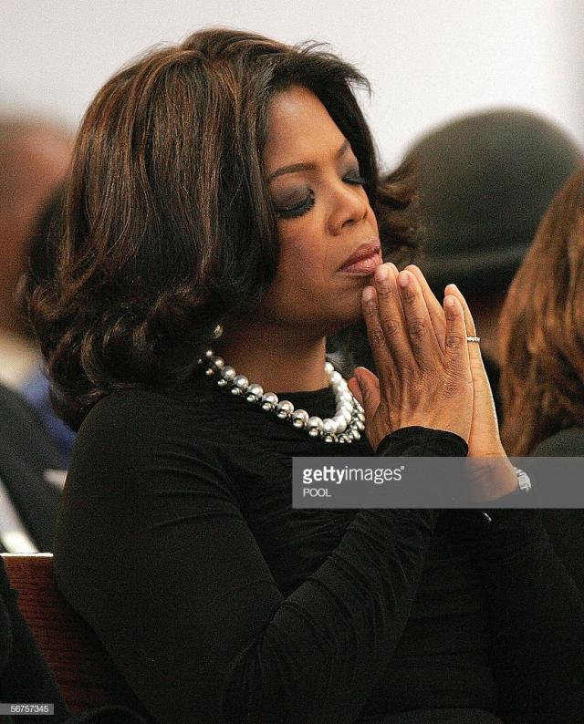 oprah.praying